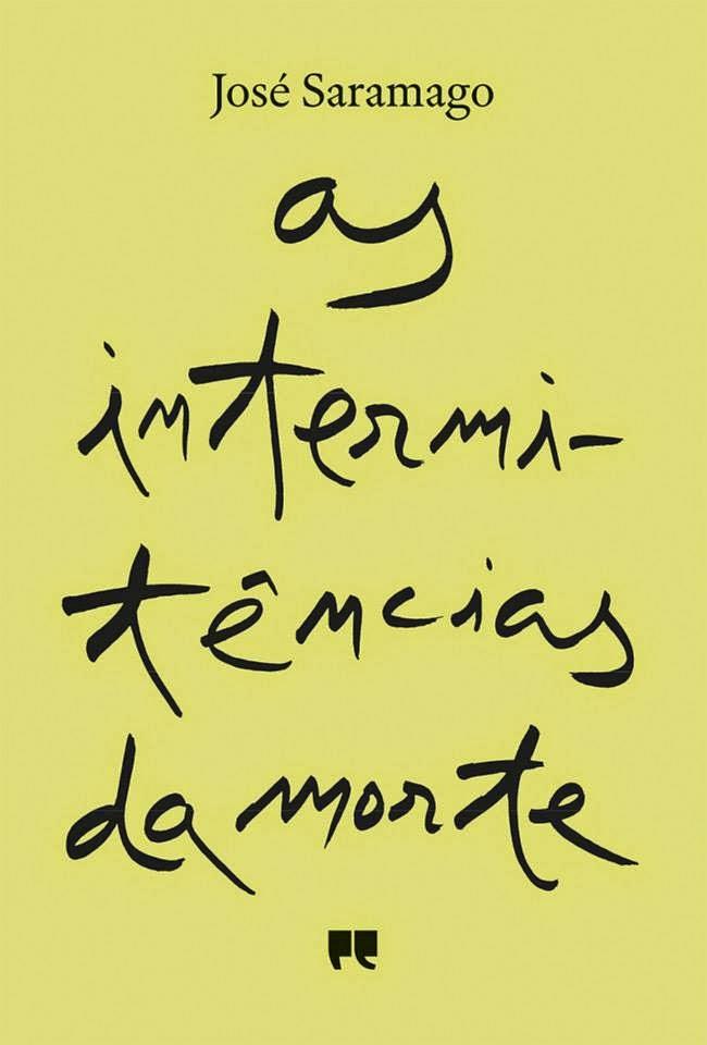 As intermitências da Morte, José Saramago, Capa Nova, Porto Editora, Valter Hugo Mãe