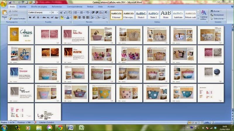 Catálogos archivos - L\'@ LaRoba