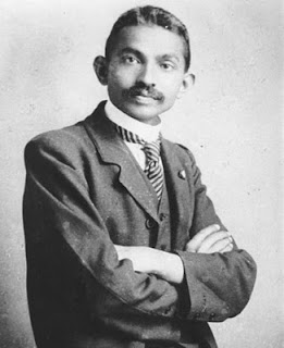 Mahatama Gandhi Childhood Pictures