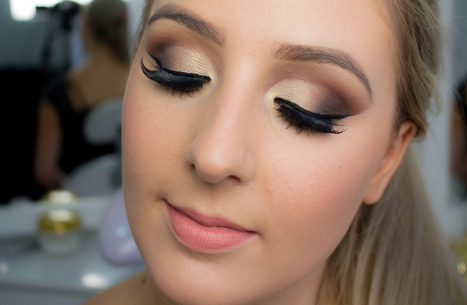 Maquiagem para formatura fotos 29