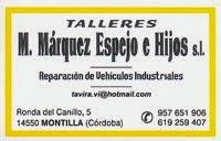 Talleres M. Márquez