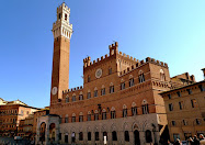 SIENA - La Toscana cultural