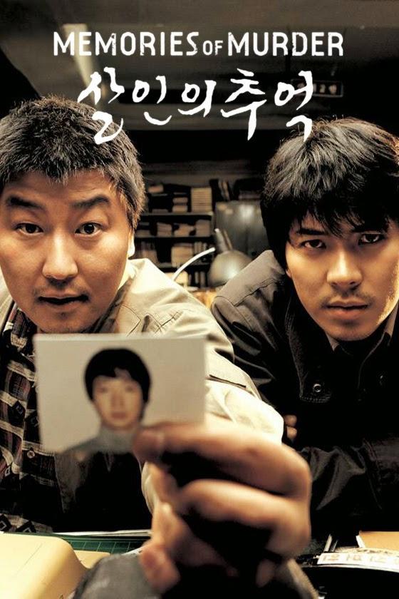 Memories, murder, Bong, Joon-ho