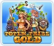 เกมส์ Totem Tribe Gold