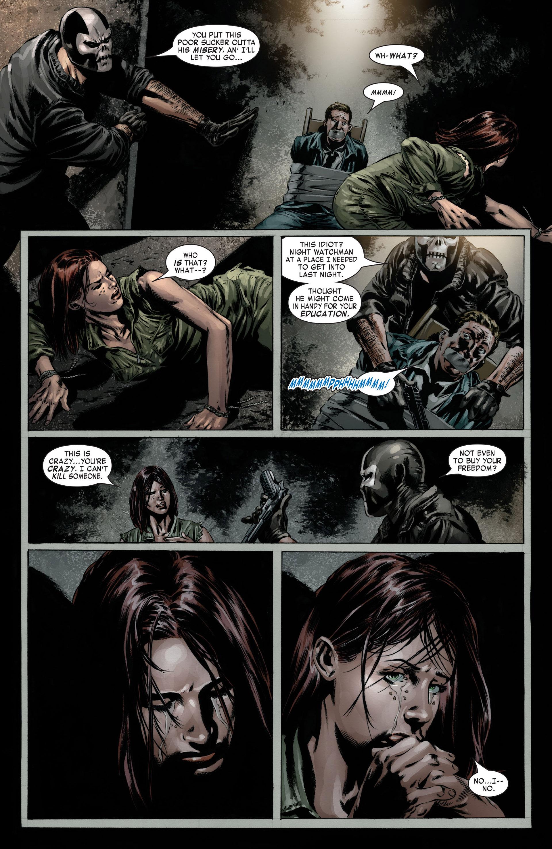 Captain America (2005) Issue #15 #15 - English 18