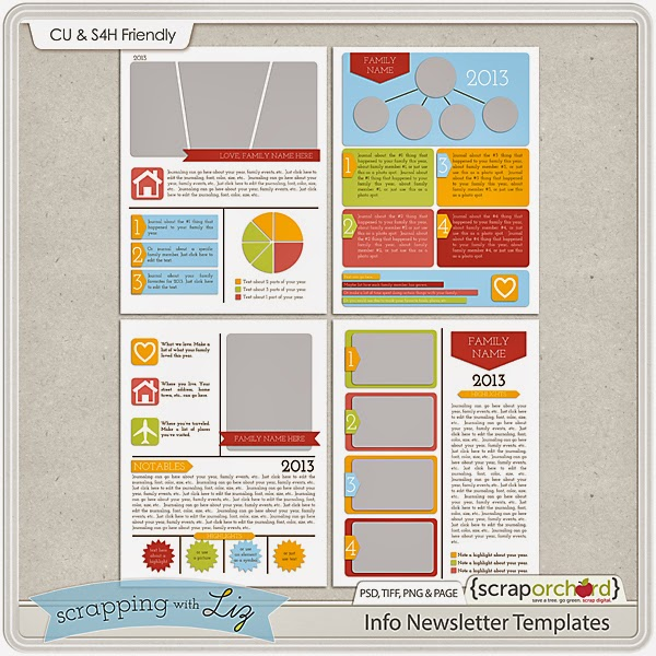 one page newsletter template choice image template design ideas
