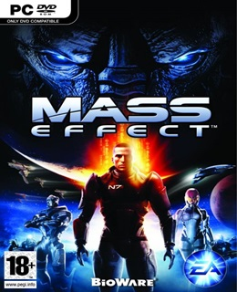 Mass Effect PC Box
