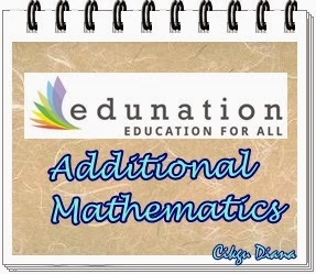 EduNation : Add Math