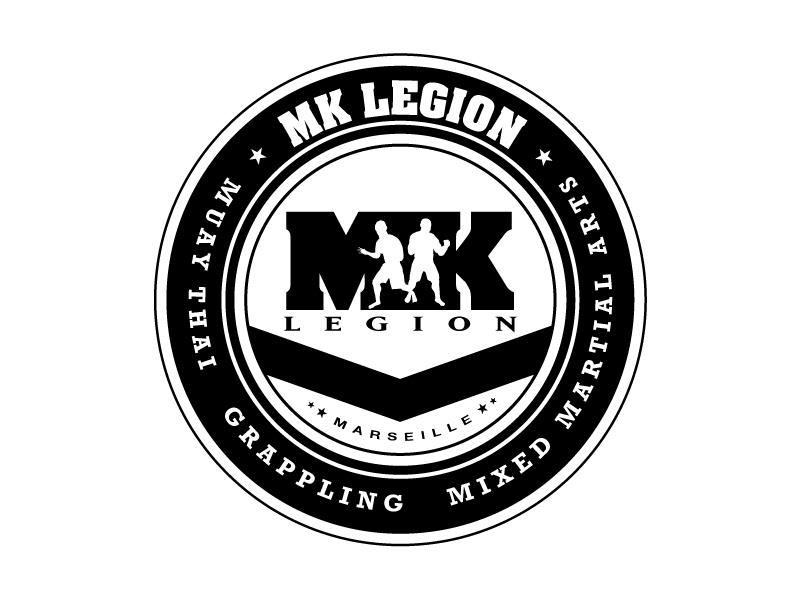 MK Legion