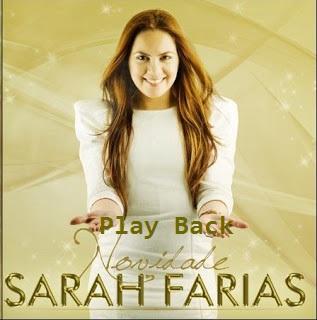 Sarah Farias - Novidade (2012) Playback