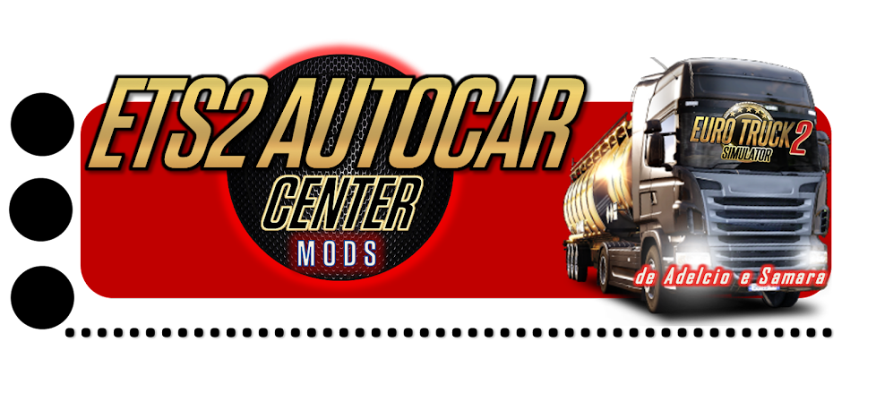 Ets2 AutoCar Center Mods
