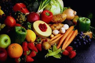 فوائد الخضروات كاغذية صحية