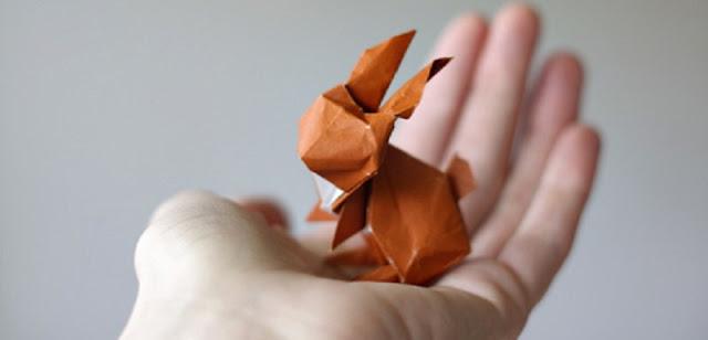 faire origami autiste