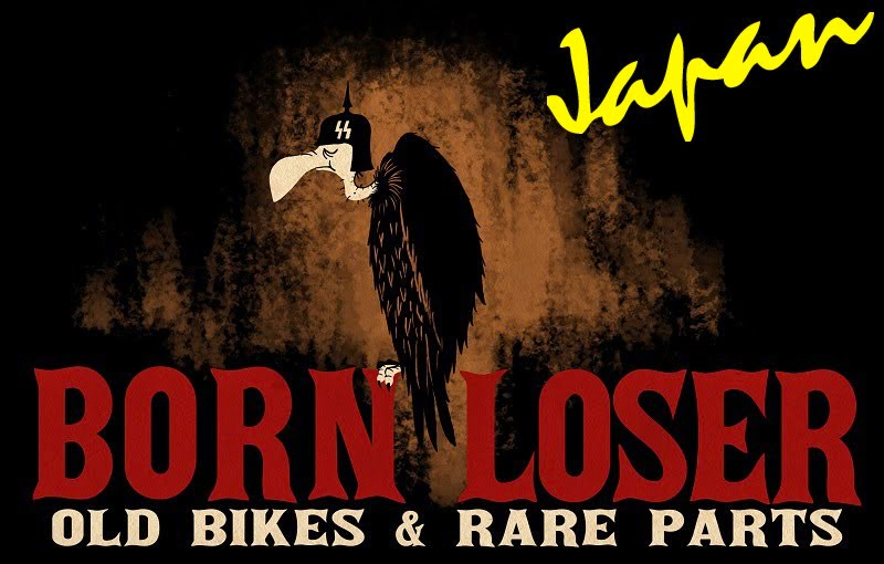 Born Loser JAPAN