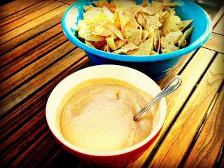 Recipe: Texas love dip