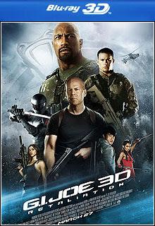 G.I. Joe 2 Retaliação 3D HOU BluRay 1080p Dual Áudio
