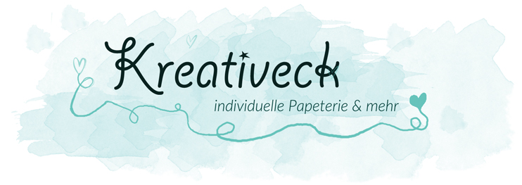 <center>Mein Kreativeck</center>