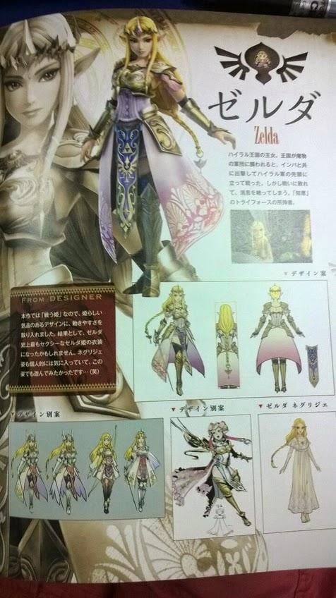[GAMES] Hyrule Warriors - Spinner! - Página 3 Art%2Bhyrule%2Bwarriors%2B3