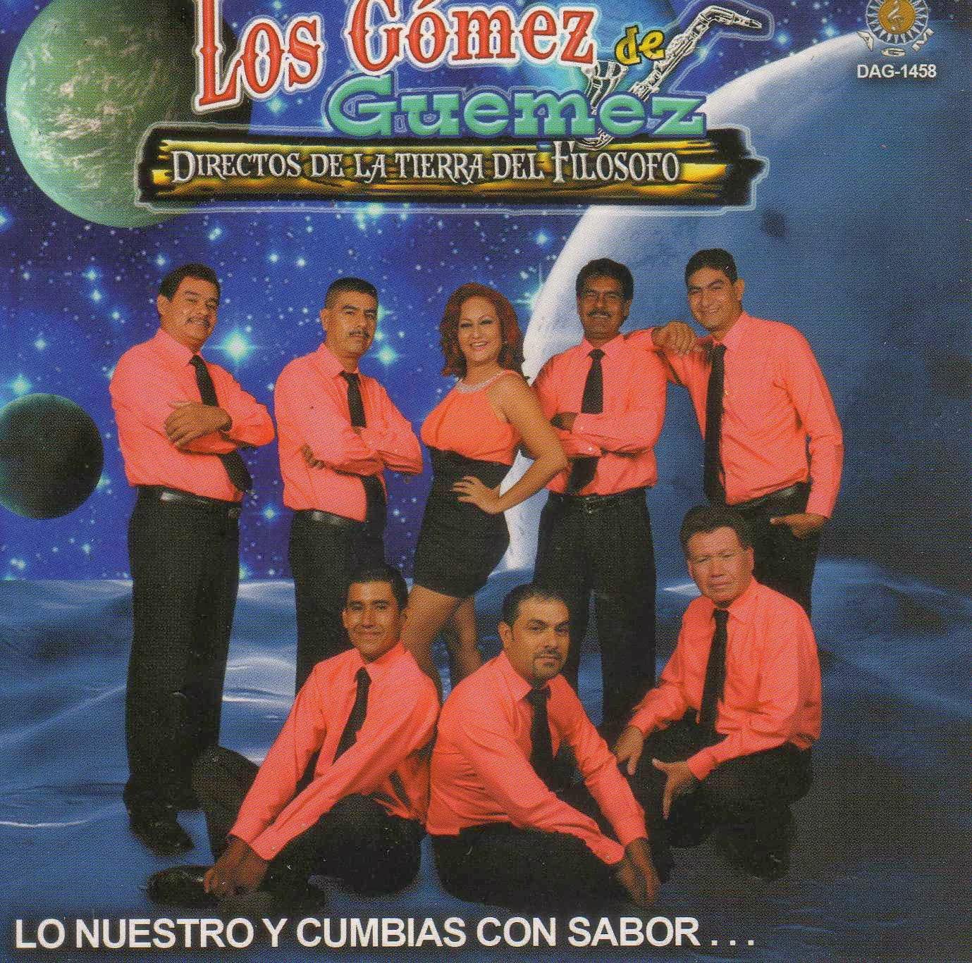 LOS GOMEZ DE GUEMEZ