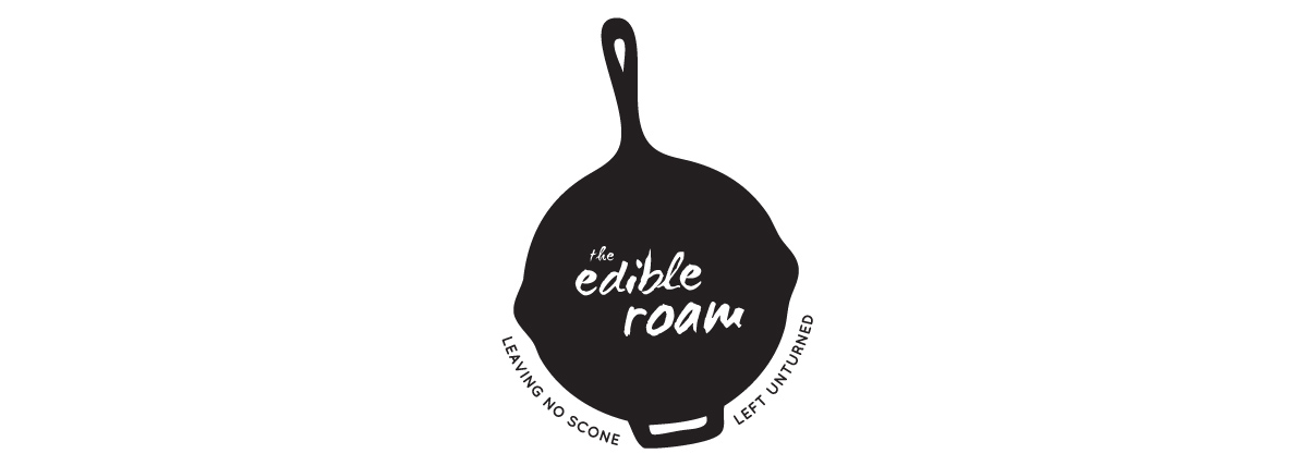 The Edible Roam