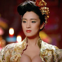 Gong Li Hot Leaked Photos