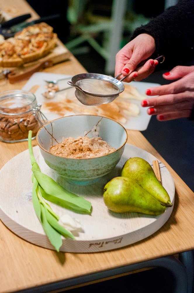 Evenement: Masterclass Photography & Foodstyling Quaker