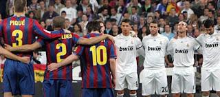 مشاهدة بث مباشر مبارة ريال مدريد وبرشلونة اليوم 2/3/2013 الجزيرة الرياضية