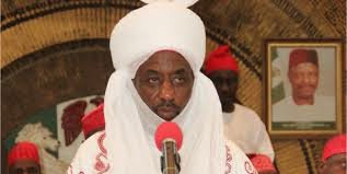 SANUSI SET TO PUNISH DIVORCEE