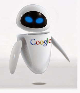 google robots