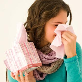 Obat herbal flu pilek demam sakit kepala