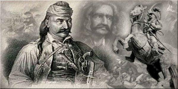 """Απαγορευμένη Ιστορία – Οι δανειστές του Λονδίνου απαιτούν την εκτέλεση του Κολοκοτρώνη και λοιπών """"προδοτών"""""""