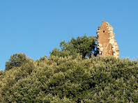El Castell del Brull