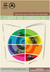 Educación para el Desarrollo Sostenible 2012 (descargalo)