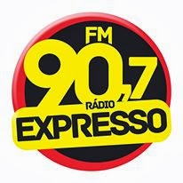 FM 90,7 RADIO EXPRESSO-32160970
