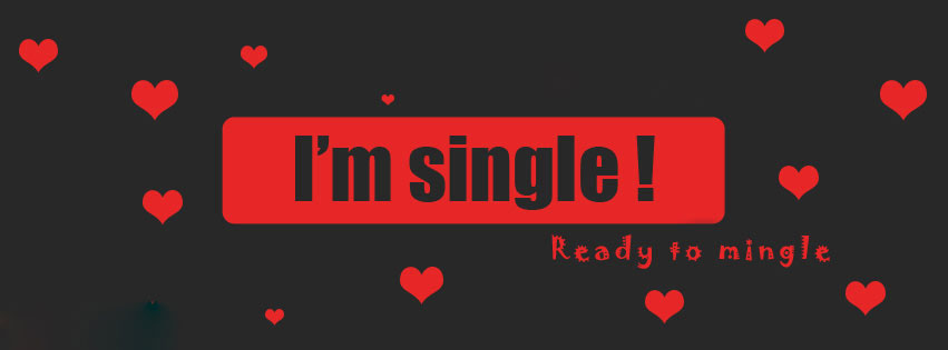 I Am Single Ready To Mingle.