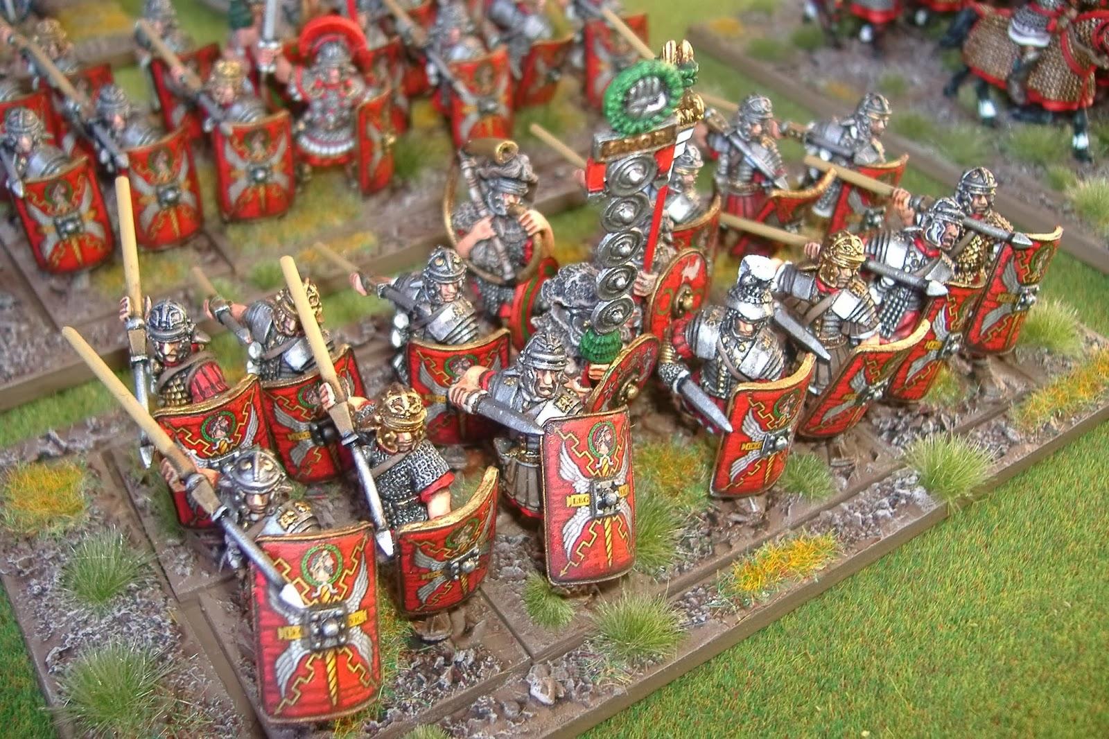 [Liens] Armées romaines d' autres joueurs DSCF1487