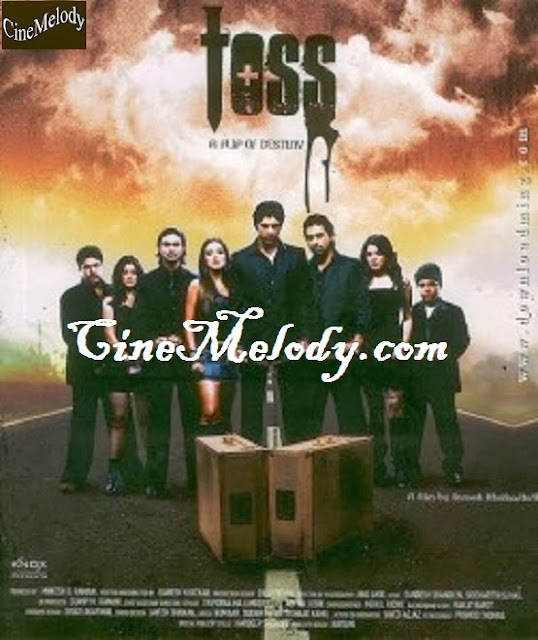 Toss  Hindi Mp3 Songs Free  Download  2009