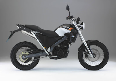 BMW Serie di Motocross XCountry