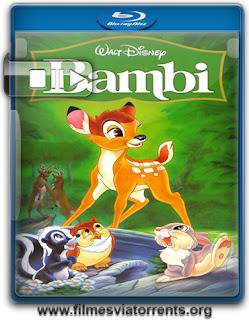Bambi Torrent - BluRay Rip