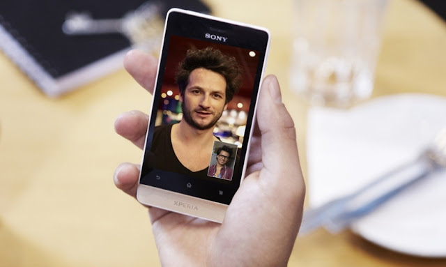 sony xperiamiro hands on launch release