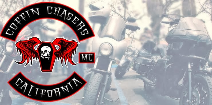 COFFIN CHASERS MC