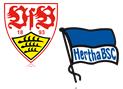 Live Stream VfB Stuttgart - Hertha BSC