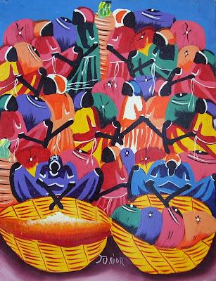 cuadros-al-oleo-sobre-mujeres-africanas