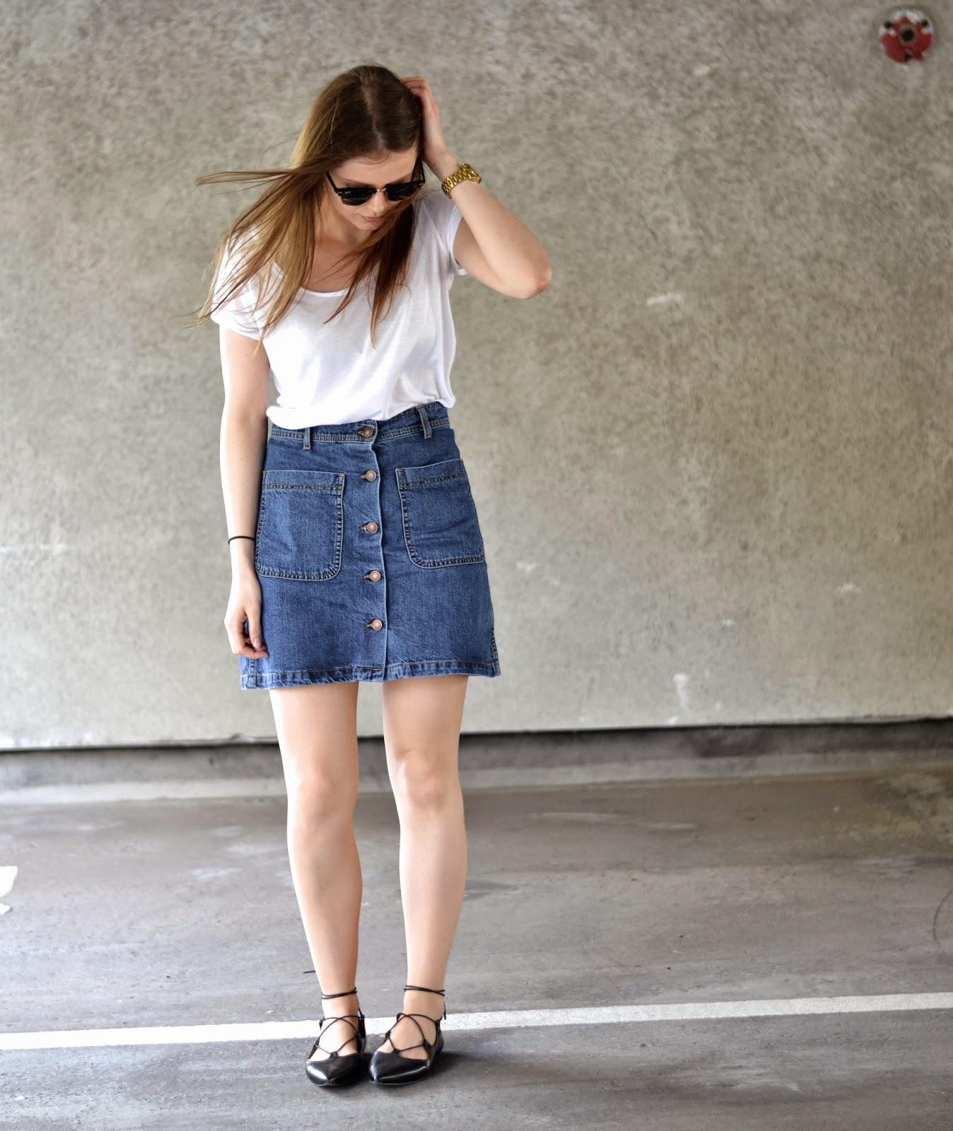 itslilylocket-button-down-denim-skirt-outfit