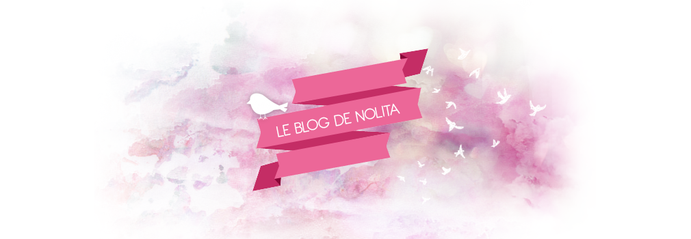 Le blog de Nolita