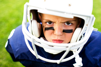 With the game parents must be smart to choose the right child sport