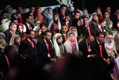 PALESTINIAN-LIFESTYLE-MASS-WEDDING