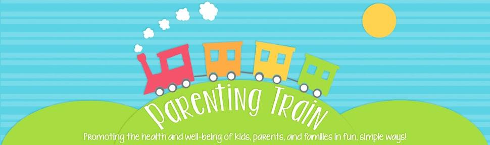 Parenting Train