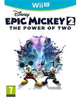 Epic Mickey: el Retorno de Dos Héroes Wii U