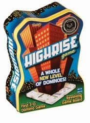 Click to view the High Rise Domino Game